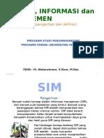 Sistem Informasi Manajemen Rumah Sakit(1)