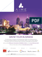 Business Events News for Mon 11 Jan 2016 - Adelaide Convention Centre, SPTE, Tourism Portfolio, ibis Styles, Javits Center, TCEB AMPERSAND more