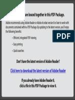 Normas y Reglamento Nacional de Transito (actualizado al 2014)
