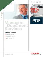 Catalogo Toshiba MDS[1]