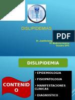 Dislipidemias Clase