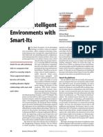 Smart Objects Paper