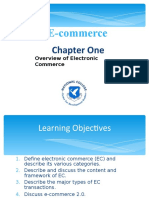 Helpful slides for electronic commerce