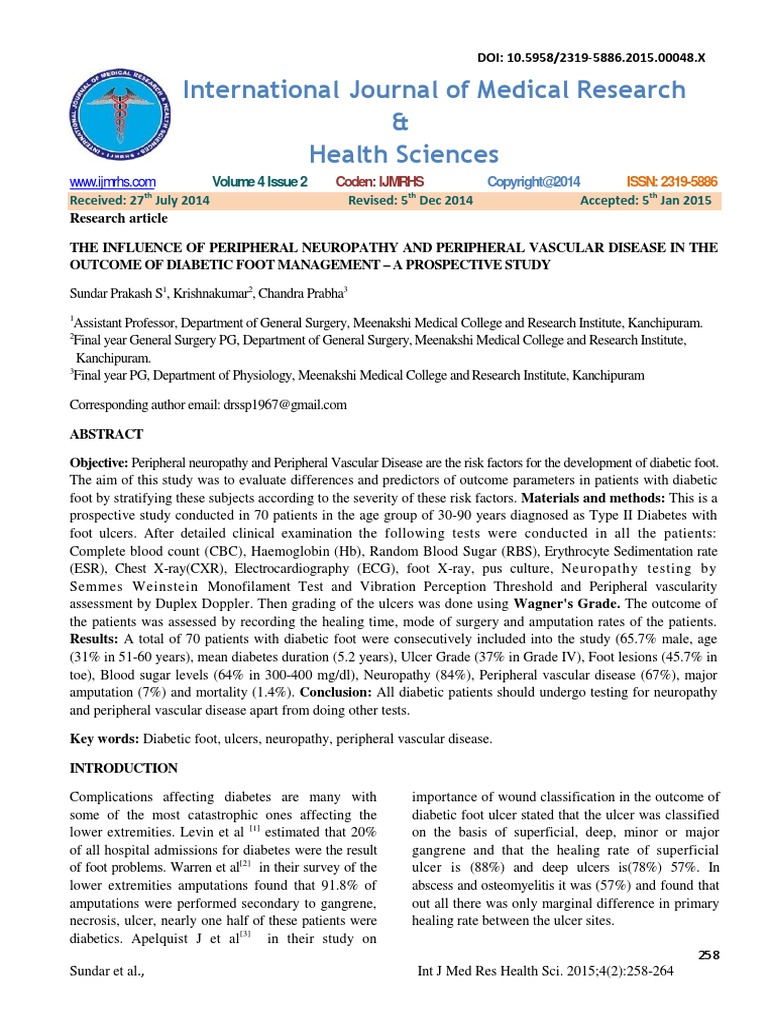 Ijmrhs Vol 4 Issue 2 Preterm Birth