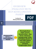 Pmkp-overview Akreditasi Rs 2012