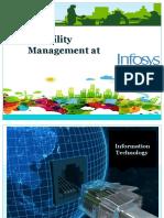 Sustainabiity Management