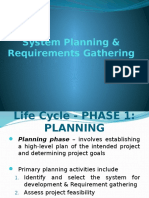 Lec7 & 8_System Planning