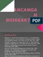 Design Bioreaktor