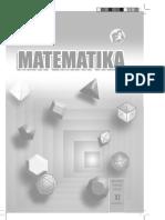 PDF Full Book Matematika BS Kelas XI Semester 2