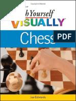 Teach Yourself VISUALLY Chess