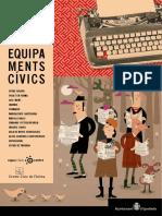 Programa Centres Cívics 2016