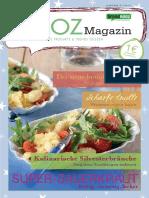 brandnooz NOOZ Magazin 01/2016