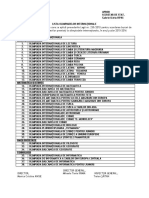 Lista Olimpiadelor Internationale 2015_Legea 235_2010