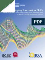 CP-InN01 Developing Innovation Skills