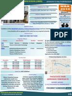 Acharya Bangalore Business School ABBS MBA PGDM