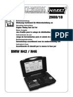 Hazet 2988/18 documentation