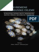 SAVREMENE MUSLIMANSKE DILEME   -   Ahmet Alibašić & Muhamed Jusić