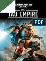 warhammer 40k tau codex 8th edition pdf