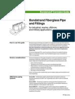 FP132I, Bondstrand Corrosion Guide