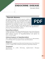 Cap. 6. Endocrine Disease