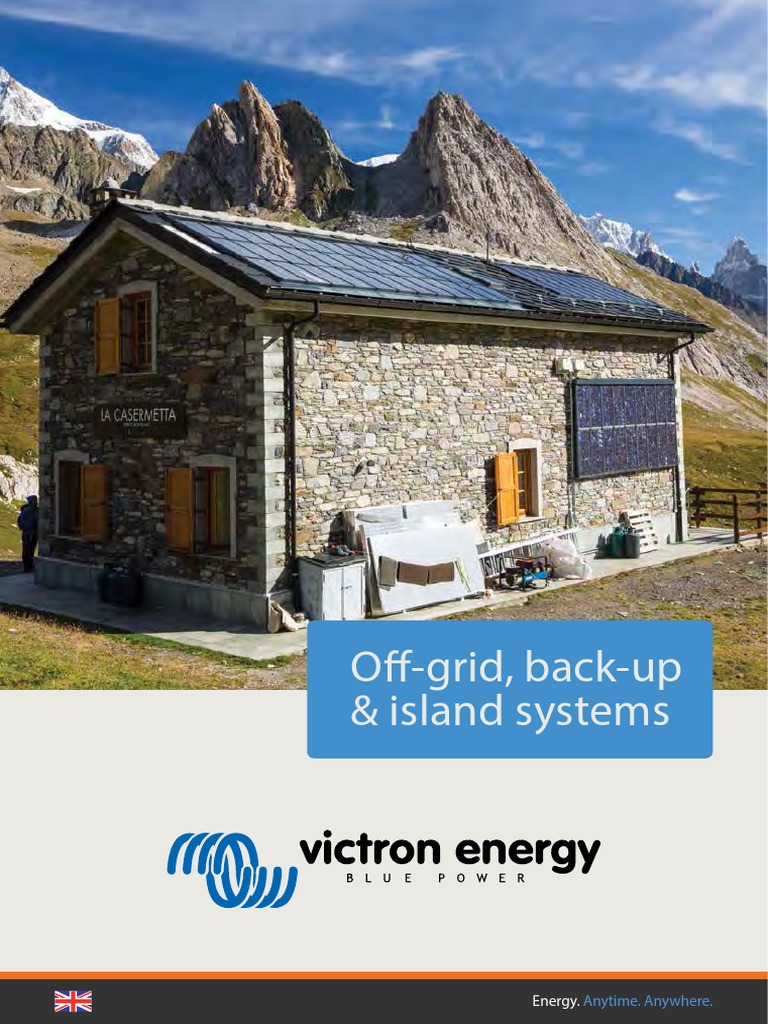 Brochure Off Grid Back Up And Island Systems En Webpdf Power Proficad 65 By Software For Electrical Diagrams Schematics Inverter Battery Charger