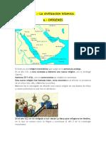 Islam y Al-Andalus