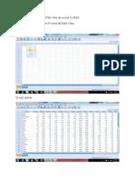 Spss-Aplicatie Analiza Cluster
