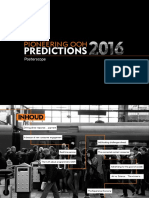 Posterscope Predictions 2016