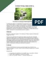 arquitectura organica historia IV.doc