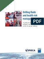 IPIECA Drilling Fluids & Risk Management