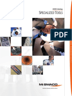 Specialized Tools Catalog