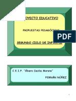 """C.E.I.P. """"Álvaro Cecilia Moreno"""""""