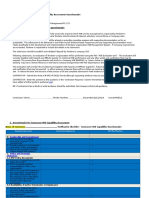 2012-02-06 Blank HSE Verification Clarification Checklist Final
