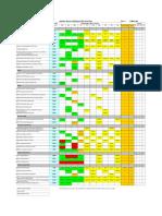 HSE Monitoring Sample