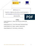 2.TEORIAS FENINISTAS