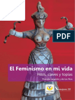 4. ElFeminismoenmiVida m Arcela Lagarde