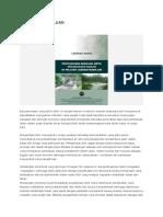 rencana detail penanganan banjir JABODETABEK.docx