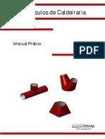 Cálculos de Caldeiraria_Manual Prático