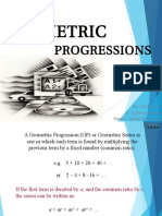 geometricprogressions-130813005302-phpapp01