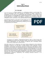 Organisation Behaviour - 80 pag.pdf