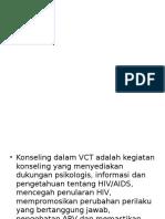 Presentation Vct