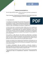 2014-11-17 Emprego Plataforma Das ONGs Consultores