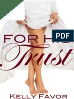 5- Para Sua Confiança