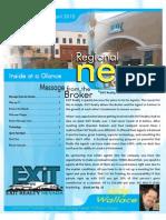 EXIT Realty Nevada Regional News 4/2010