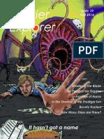 Frontier Explorer 10