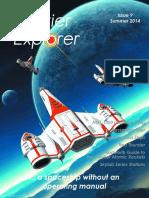 Frontier Explorer 09