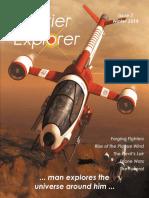 Frontier Explorer 07