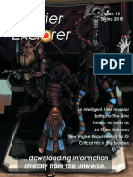 Frontier Explorer 12