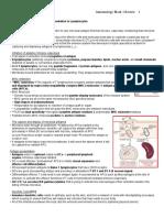 Immuno Review Topic 3
