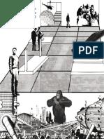 Catalogo Arquitetura Radical
